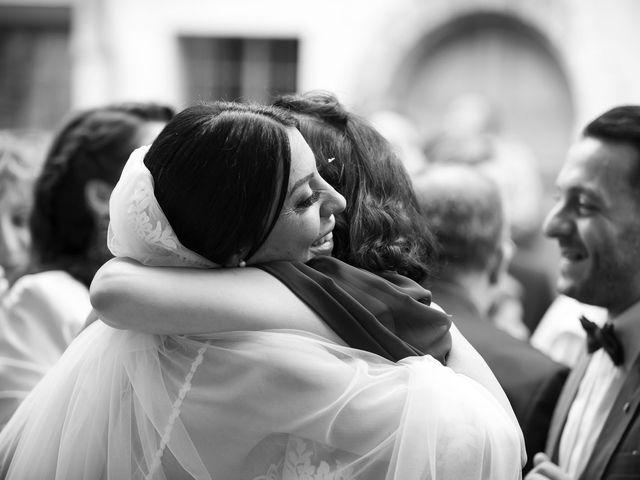 Il matrimonio di Andrea e Marzia a Brescia, Brescia 36