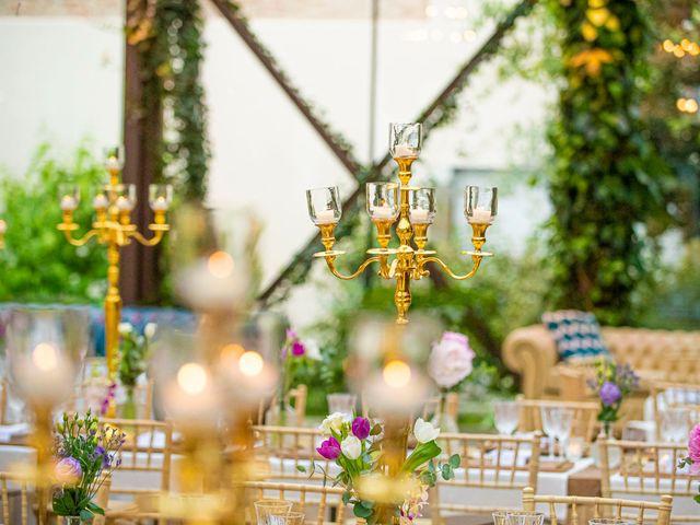 Il matrimonio di Andrea e Marzia a Brescia, Brescia 42