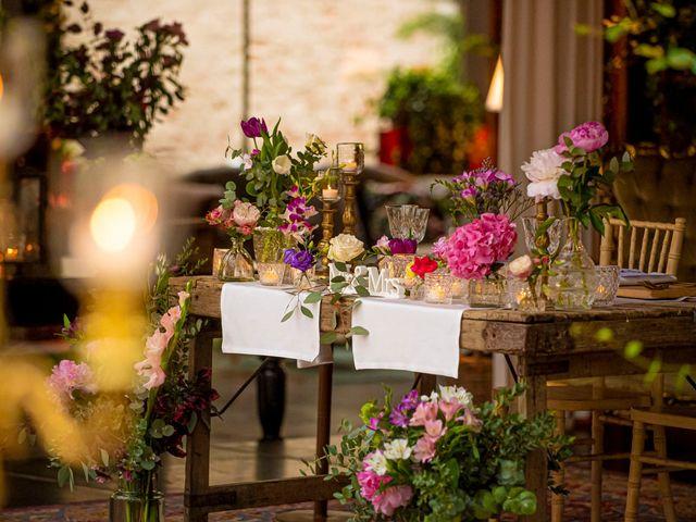 Il matrimonio di Andrea e Marzia a Brescia, Brescia 43