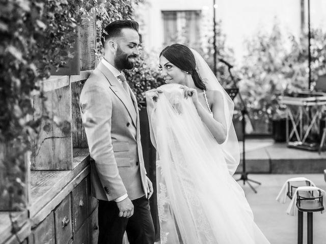 Il matrimonio di Andrea e Marzia a Brescia, Brescia 50