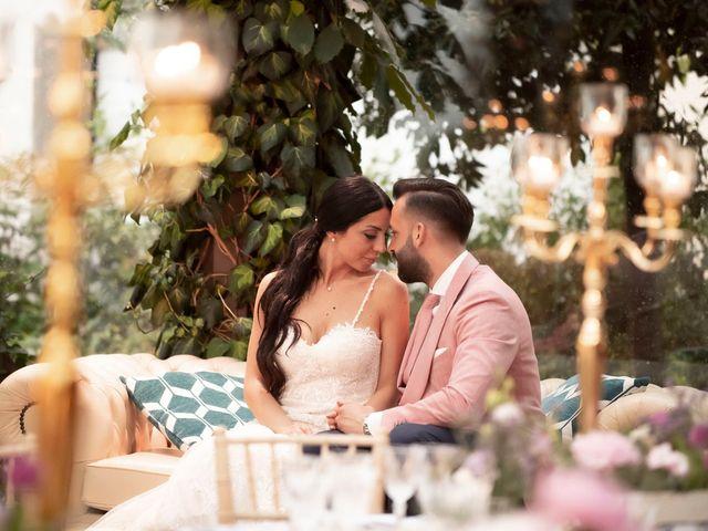 Il matrimonio di Andrea e Marzia a Brescia, Brescia 52