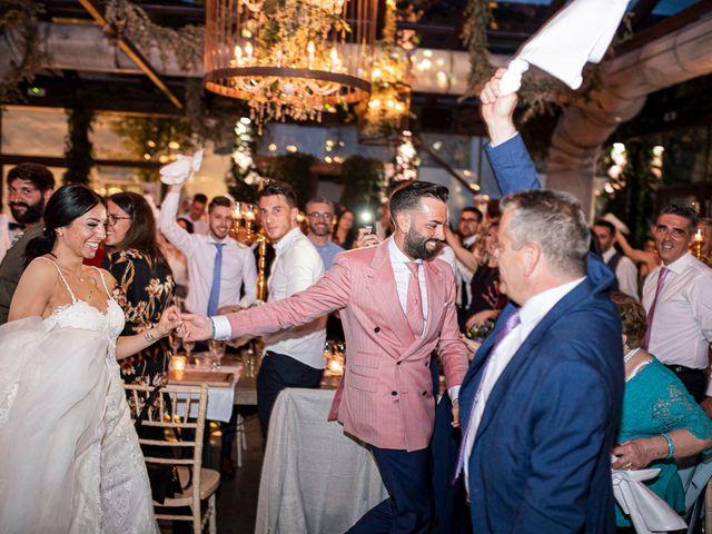 Il matrimonio di Andrea e Marzia a Brescia, Brescia 56