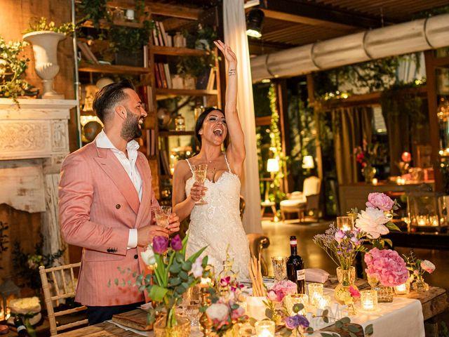 Il matrimonio di Andrea e Marzia a Brescia, Brescia 57