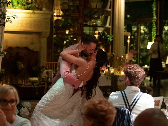 Il matrimonio di Andrea e Marzia a Brescia, Brescia 60