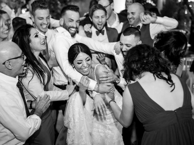Il matrimonio di Andrea e Marzia a Brescia, Brescia 61