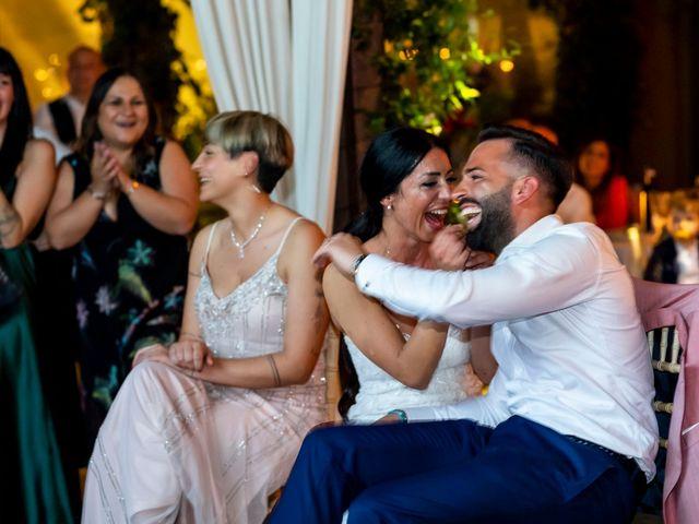 Il matrimonio di Andrea e Marzia a Brescia, Brescia 62