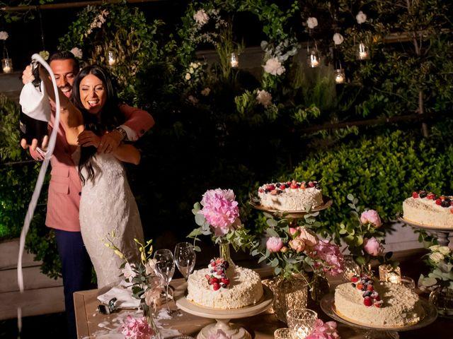 Il matrimonio di Andrea e Marzia a Brescia, Brescia 64