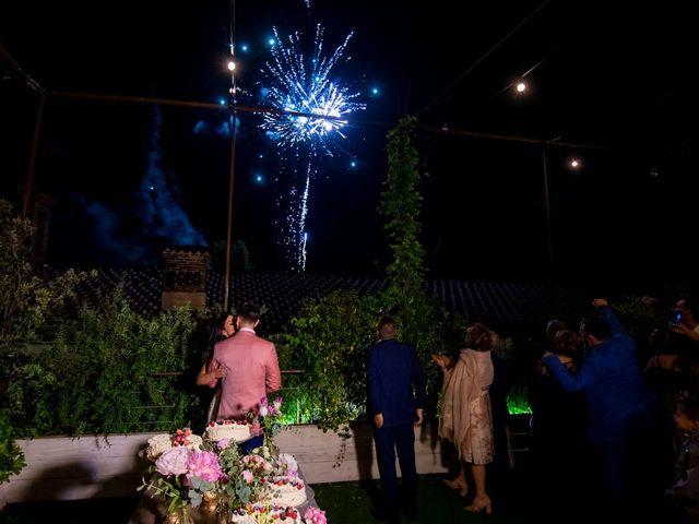 Il matrimonio di Andrea e Marzia a Brescia, Brescia 65