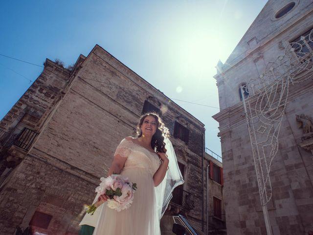 Il matrimonio di Stefano e Alina a Fasano, Brindisi 9