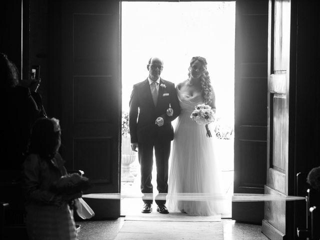 Il matrimonio di Stefano e Alina a Fasano, Brindisi 10