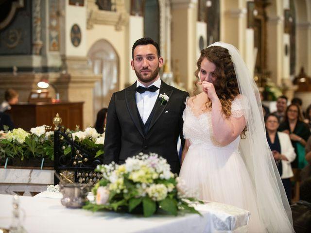 Il matrimonio di Stefano e Alina a Fasano, Brindisi 11