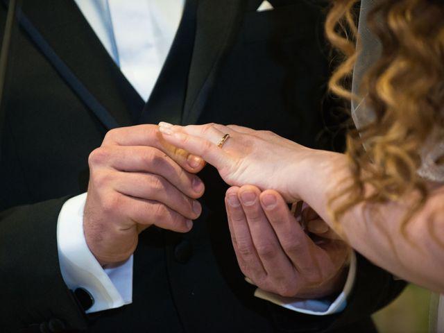 Il matrimonio di Stefano e Alina a Fasano, Brindisi 13