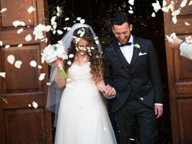 Il matrimonio di Stefano e Alina a Fasano, Brindisi 15