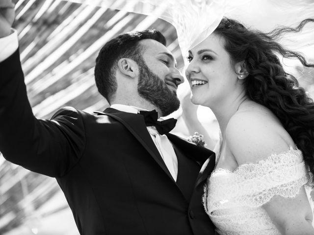 Il matrimonio di Stefano e Alina a Fasano, Brindisi 18