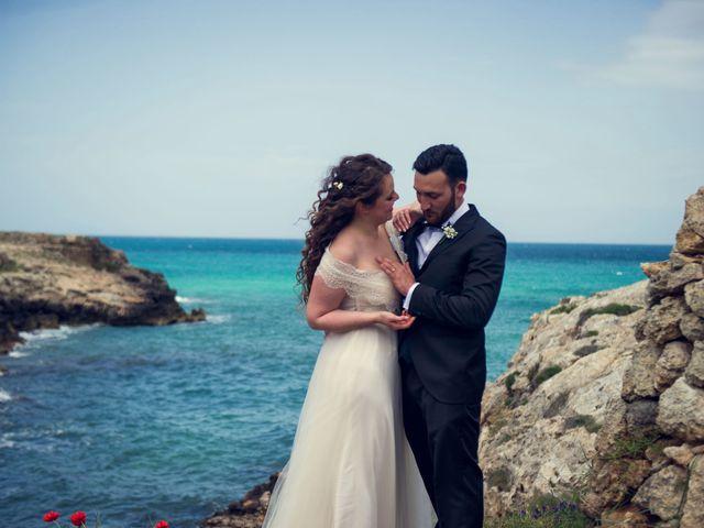Il matrimonio di Stefano e Alina a Fasano, Brindisi 20