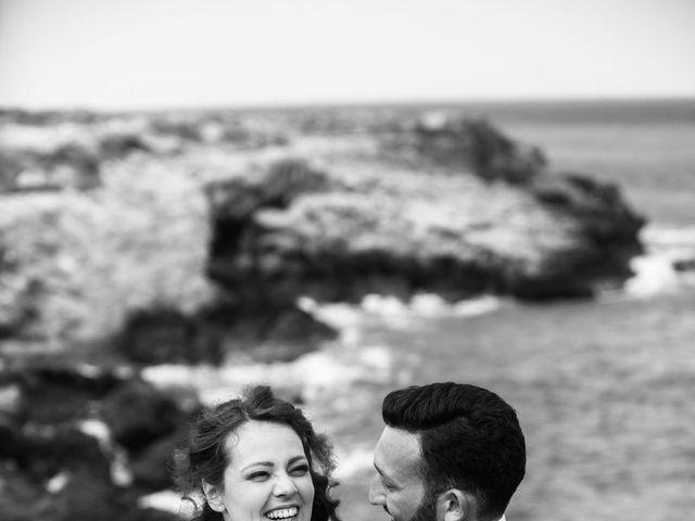 Il matrimonio di Stefano e Alina a Fasano, Brindisi 21
