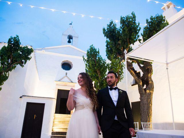 Il matrimonio di Stefano e Alina a Fasano, Brindisi 25