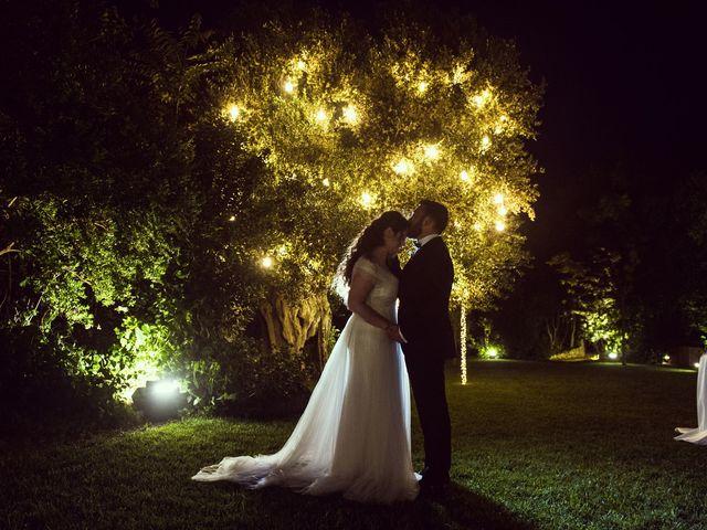Il matrimonio di Stefano e Alina a Fasano, Brindisi 29