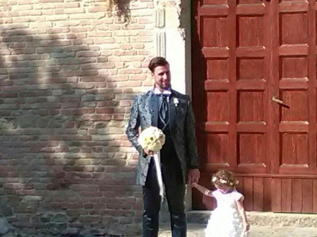 Il matrimonio di Nicola e Chiara a Montescudo, Rimini 9