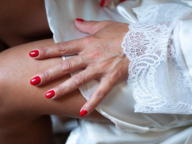 Il matrimonio di Giuseppe e Chiara a Modena, Modena 3
