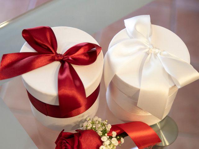 Il matrimonio di Giuseppe e Chiara a Modena, Modena 4