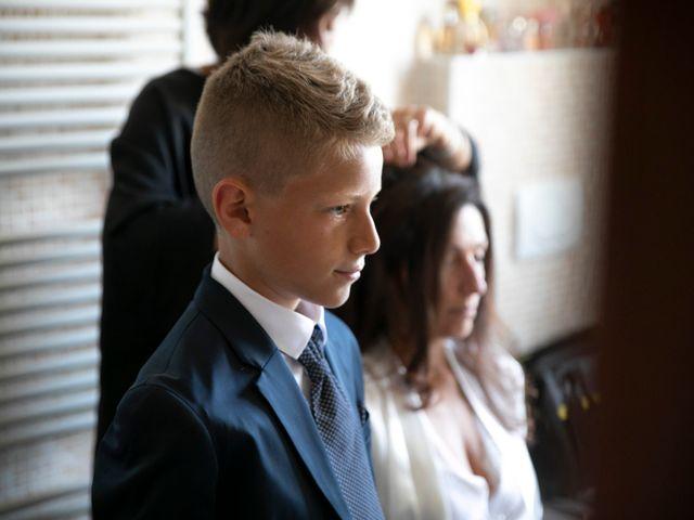 Il matrimonio di Giuseppe e Chiara a Modena, Modena 9
