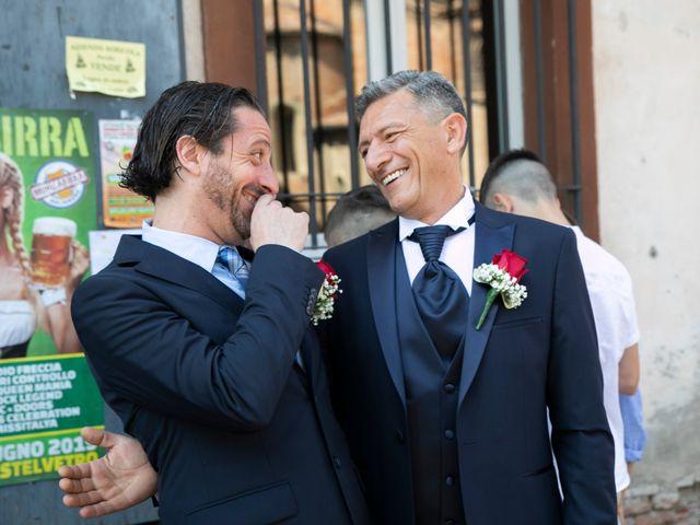 Il matrimonio di Giuseppe e Chiara a Modena, Modena 12