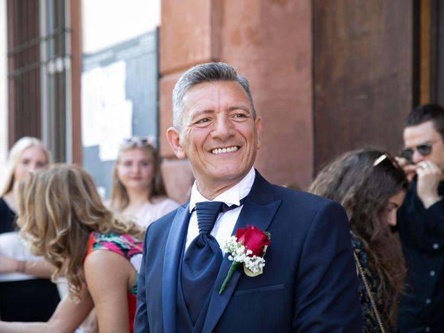 Il matrimonio di Giuseppe e Chiara a Modena, Modena 13