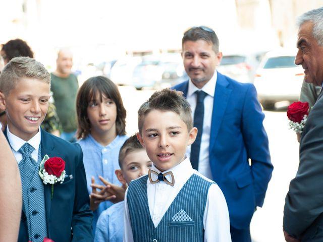 Il matrimonio di Giuseppe e Chiara a Modena, Modena 15