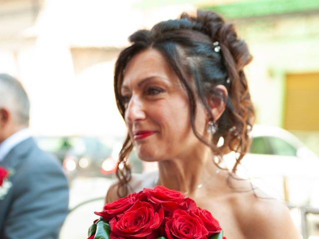 Il matrimonio di Giuseppe e Chiara a Modena, Modena 16