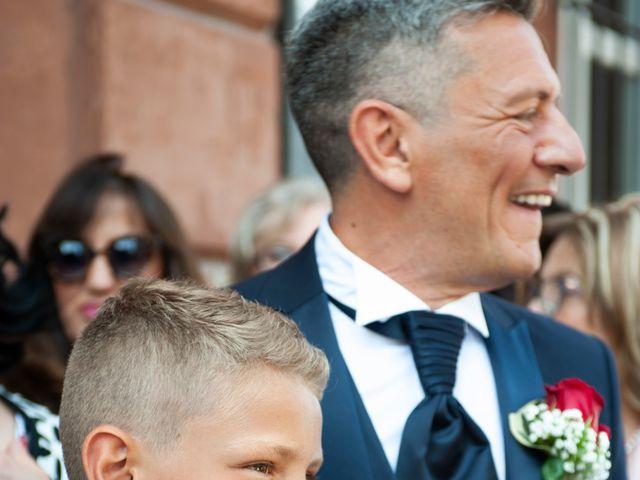 Il matrimonio di Giuseppe e Chiara a Modena, Modena 18