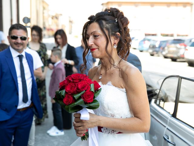 Il matrimonio di Giuseppe e Chiara a Modena, Modena 19