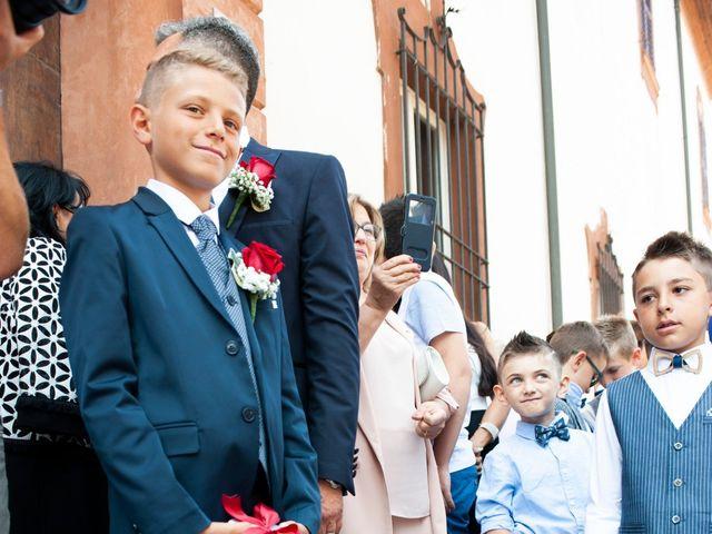 Il matrimonio di Giuseppe e Chiara a Modena, Modena 22