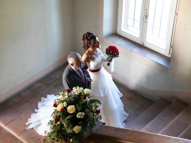 Il matrimonio di Giuseppe e Chiara a Modena, Modena 24