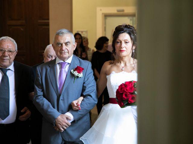 Il matrimonio di Giuseppe e Chiara a Modena, Modena 26