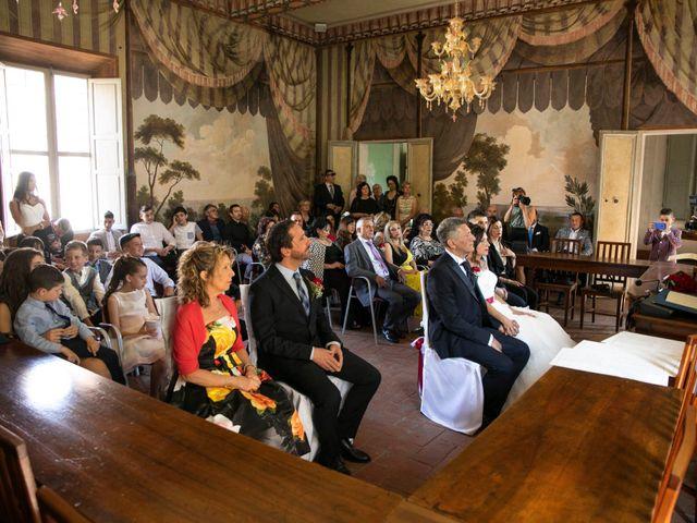 Il matrimonio di Giuseppe e Chiara a Modena, Modena 30