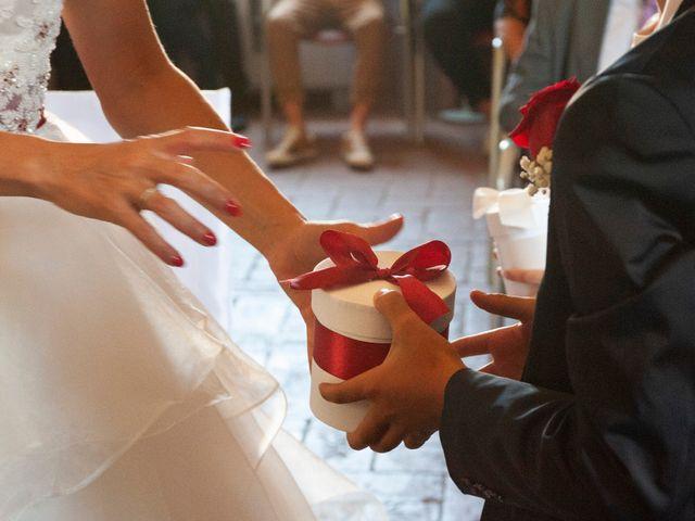 Il matrimonio di Giuseppe e Chiara a Modena, Modena 31