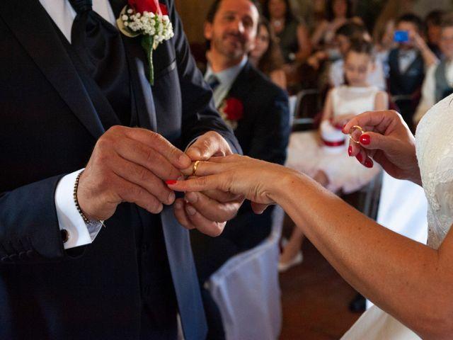 Il matrimonio di Giuseppe e Chiara a Modena, Modena 32