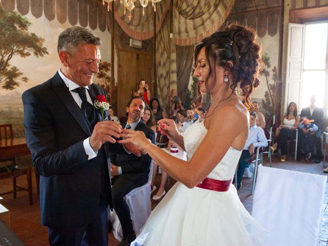 Il matrimonio di Giuseppe e Chiara a Modena, Modena 33