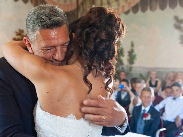 Il matrimonio di Giuseppe e Chiara a Modena, Modena 34