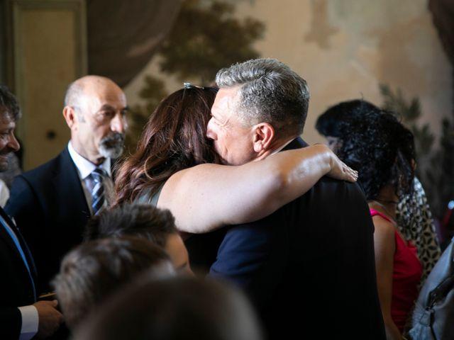 Il matrimonio di Giuseppe e Chiara a Modena, Modena 35