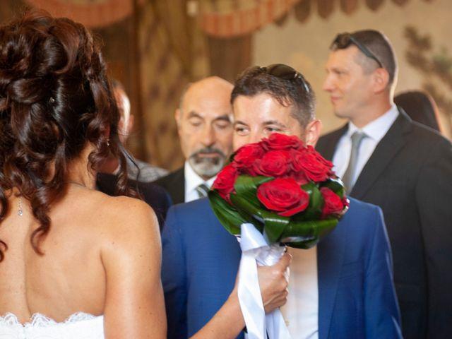 Il matrimonio di Giuseppe e Chiara a Modena, Modena 36