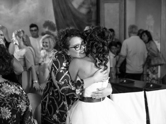 Il matrimonio di Giuseppe e Chiara a Modena, Modena 37