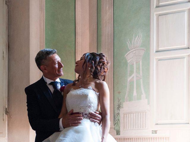 Il matrimonio di Giuseppe e Chiara a Modena, Modena 38