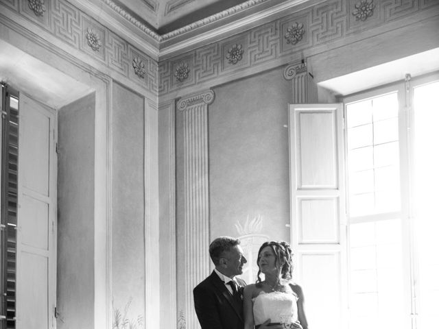 Il matrimonio di Giuseppe e Chiara a Modena, Modena 39