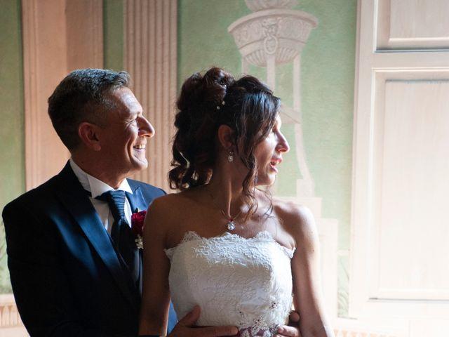 Il matrimonio di Giuseppe e Chiara a Modena, Modena 40