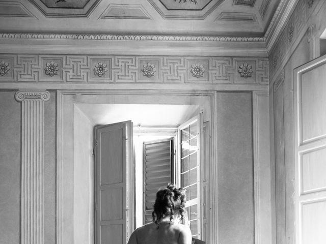 Il matrimonio di Giuseppe e Chiara a Modena, Modena 41