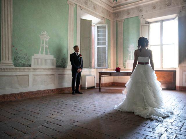 Il matrimonio di Giuseppe e Chiara a Modena, Modena 42