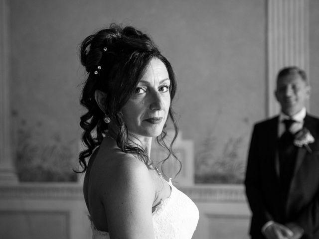 Il matrimonio di Giuseppe e Chiara a Modena, Modena 43
