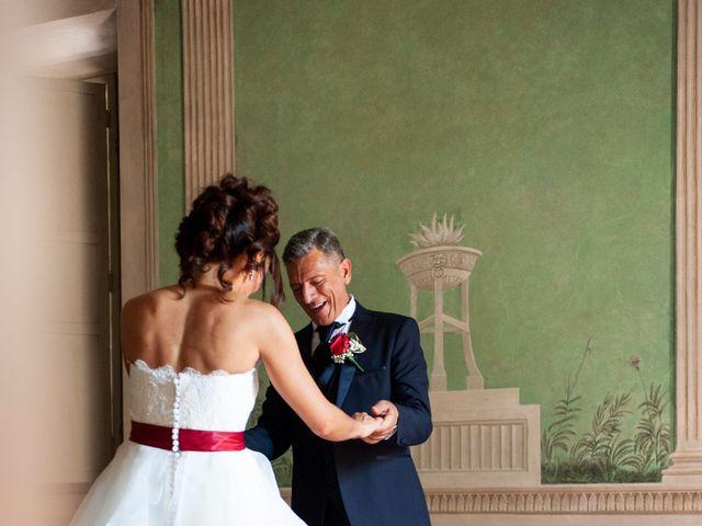 Il matrimonio di Giuseppe e Chiara a Modena, Modena 45